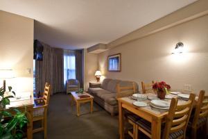Trickle Creek Lodge, Hotel  Kimberley - big - 7
