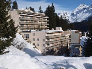 Studio Irmella 25 - Apartment - Arosa