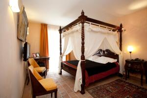 Hostellerie Les Hauts De Sainte Maure