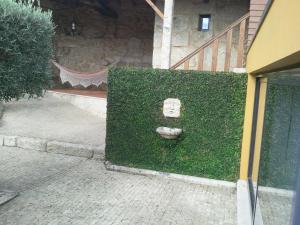 Casa De Santo Andre