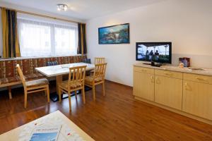 Appartement Gisela, Apartmány  Sölden - big - 3