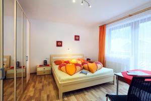 Appartement Gisela, Apartmány  Sölden - big - 13
