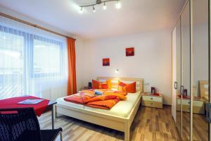 Appartement Gisela, Apartmány  Sölden - big - 11