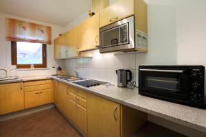 Appartement Gisela, Apartmány  Sölden - big - 5