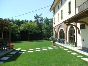 Hotel Ristorante Villa Magnolia