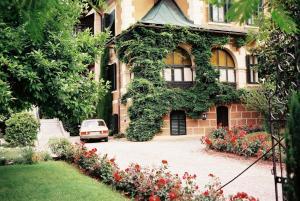 Villa Parkschl�ssl