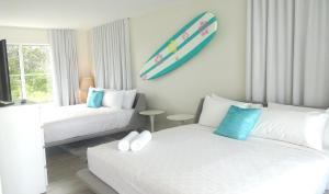 Nearby hotel : Aqua Hotel - Fort Lauderdale