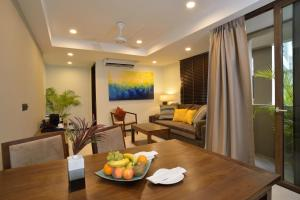 The Somerset Hotel, Hotels  Male City - big - 2