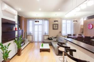 Royal Stay Group Apartments - Prospekt Nezavisimos