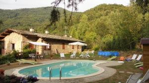 Nearby hotel : B&B Cascina Moneia