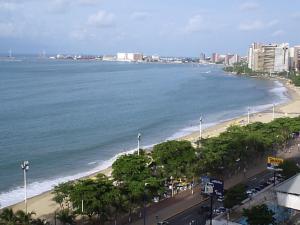 Fortal Flats, Apartments  Fortaleza - big - 14