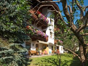 obrázek - Appartements Alpenrose
