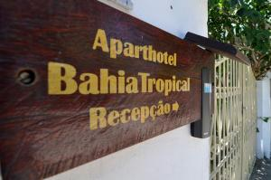 Nearby hotel : Aparthotel BahiaTropical