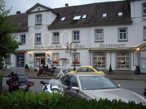 Hessischer Hof