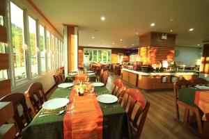 Aonang Silver Orchid Resort, Hotely  Ao Nang - big - 37