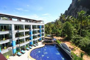 Aonang Silver Orchid Resort, Hotely  Ao Nang - big - 32