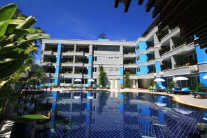 Aonang Silver Orchid Resort, Hotely  Ao Nang - big - 35