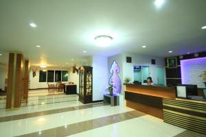 Aonang Silver Orchid Resort, Hotely  Ao Nang - big - 30