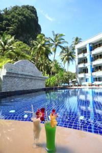 Aonang Silver Orchid Resort, Hotely  Ao Nang - big - 33