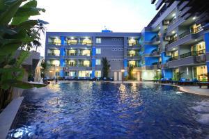 Aonang Silver Orchid Resort, Hotely  Ao Nang - big - 34