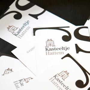 Kasteeltje Hattem