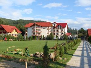 Complex Turistic Casa Elena, Гура-Гуморулуй