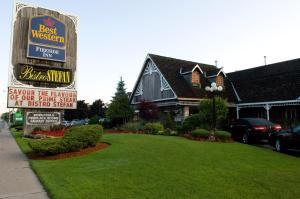 Best Western Fireside Inn