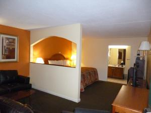 Mount Vernon Inn, Motels  Sumter - big - 17
