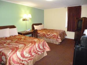 Mount Vernon Inn, Motels  Sumter - big - 12