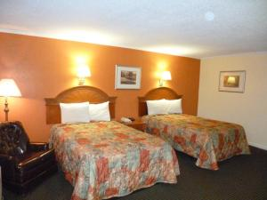 Mount Vernon Inn, Motels  Sumter - big - 15