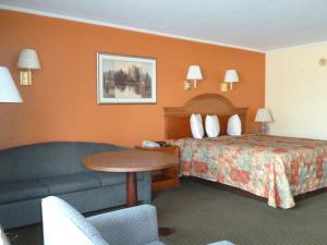 Mount Vernon Inn, Motels  Sumter - big - 6