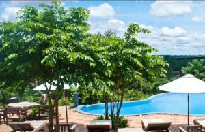 Ratanak Resort, Üdülőközpontok  Banlung - big - 11