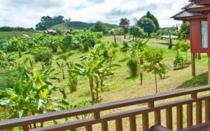 Ratanak Resort, Üdülőközpontok  Banlung - big - 21