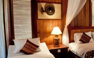 Ratanak Resort, Üdülőközpontok  Banlung - big - 10