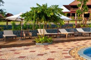 Ratanak Resort, Üdülőközpontok  Banlung - big - 20