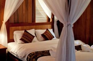 Ratanak Resort, Üdülőközpontok  Banlung - big - 19