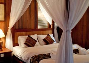 Ratanak Resort, Üdülőközpontok  Banlung - big - 4