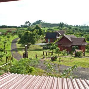 Ratanak Resort, Üdülőközpontok  Banlung - big - 24