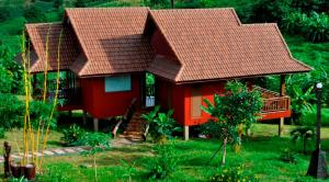 Ratanak Resort, Üdülőközpontok  Banlung - big - 29