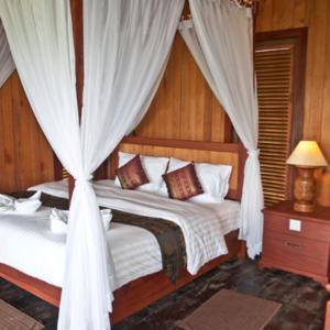 Ratanak Resort, Üdülőközpontok  Banlung - big - 17