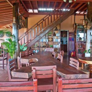 Ratanak Resort, Üdülőközpontok  Banlung - big - 25