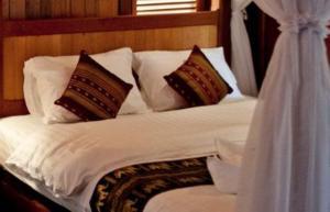 Ratanak Resort, Üdülőközpontok  Banlung - big - 12
