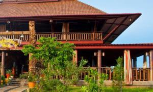 Ratanak Resort, Üdülőközpontok  Banlung - big - 23