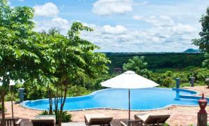 Ratanak Resort, Üdülőközpontok  Banlung - big - 27