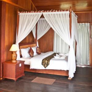 Ratanak Resort, Üdülőközpontok  Banlung - big - 36