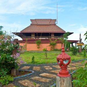 Ratanak Resort, Üdülőközpontok  Banlung - big - 79