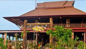 Ratanak Resort, Üdülőközpontok  Banlung - big - 78