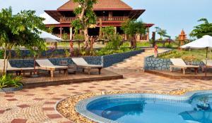 Ratanak Resort, Üdülőközpontok  Banlung - big - 77