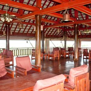 Ratanak Resort, Üdülőközpontok  Banlung - big - 32