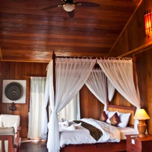 Ratanak Resort, Üdülőközpontok  Banlung - big - 2